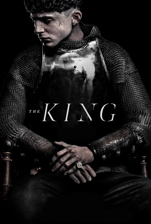 Watch The King (2019) Movie Free Online