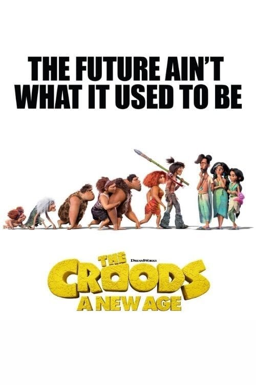 Watch The Croods: A New Age Online Free Viooz