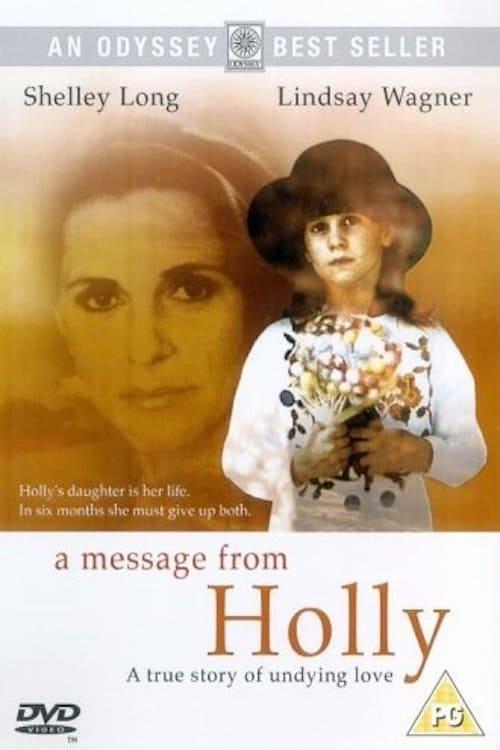 شاهد A Message from Holly مدبلج بالعربية