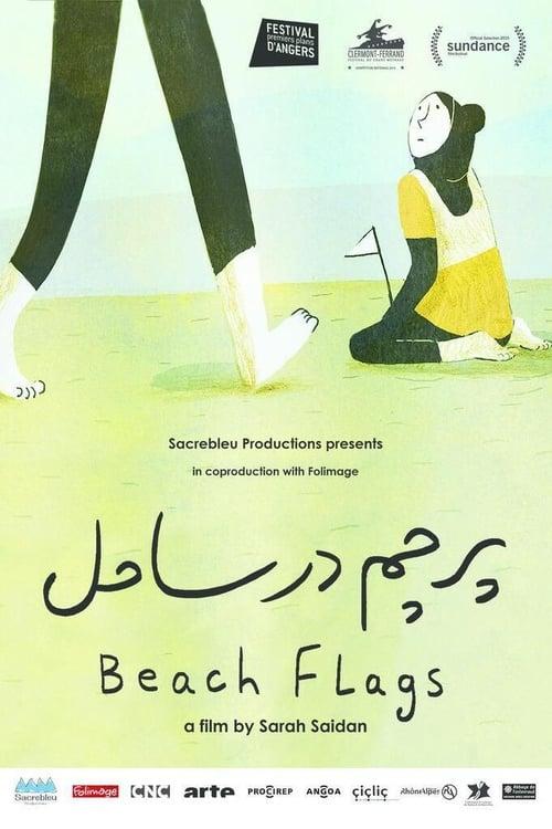 Visualiser Beach Flags (2014) streaming fr