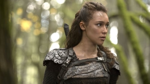 The 100 - Season 2 - Episode 10: Survival of the Fittest