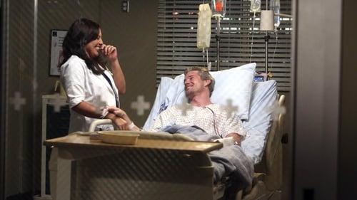 Grey's Anatomy - Season 9 - Episode 2: Remember The Time