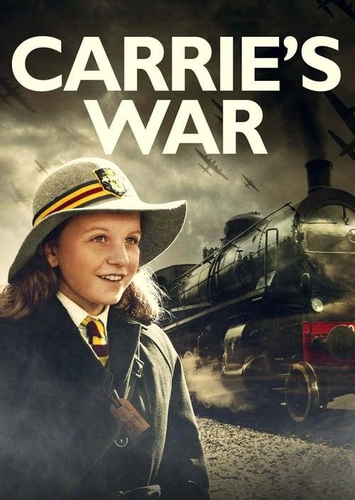 WATCH LIVE Carrie's War
