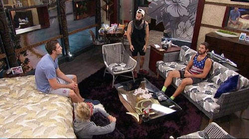 Big Brother: Season 18 – Episode Season 18, Episode 38