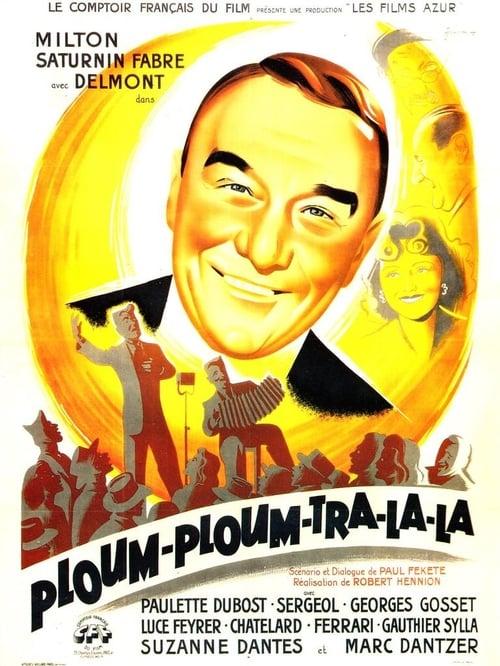 Ploum, ploum, tra-la-la (1947)