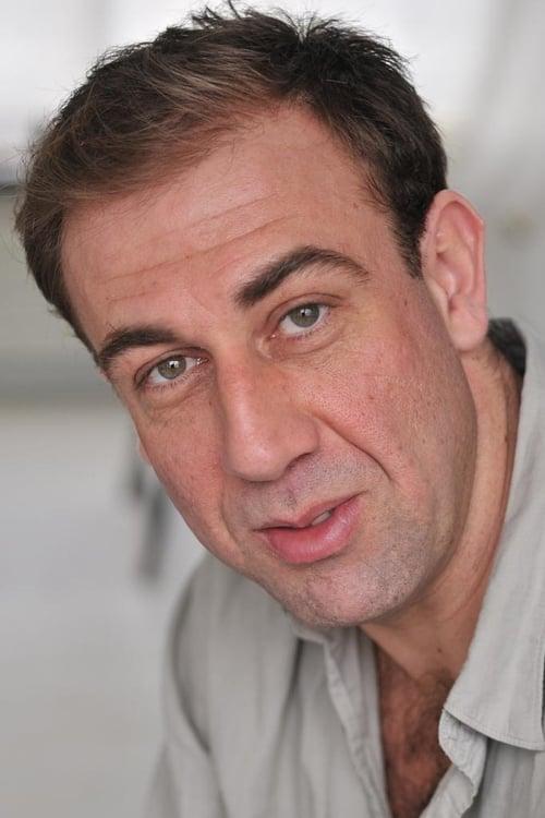 Norbert Ferrer