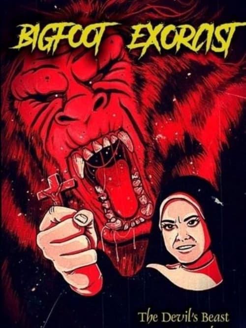 Watch Bigfoot Exorcist Online s1xe1