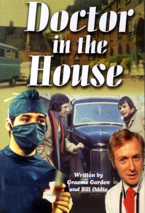 Largescale poster for Doctor in the House