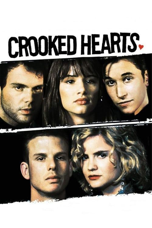 Filme Crooked Hearts Com Legendas Em Português