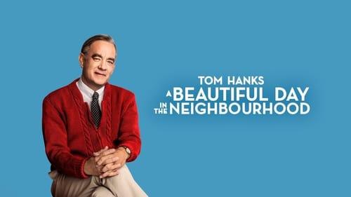 A Beautiful Day in the Neighborhood - Neighbor. Icon. Friend. - Azwaad Movie Database