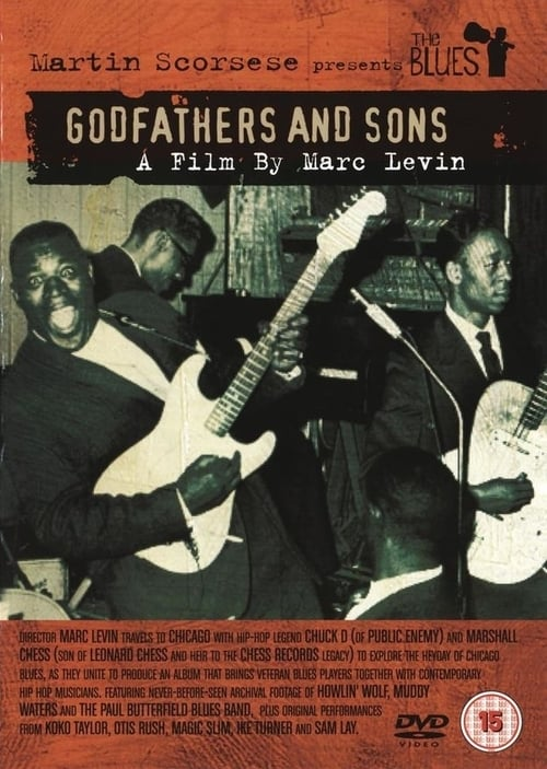 Godfathers and Sons (2003)