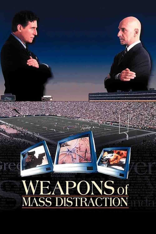 Película Weapons of Mass Distraction Doblada En Español