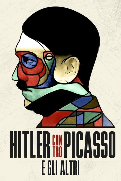 Assistir Filme Hitler contro Picasso e gli altri Com Legendas On-Line