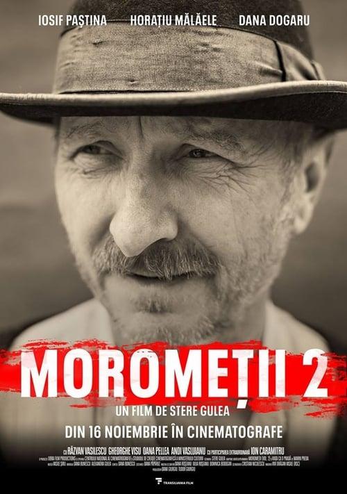 فيلم Moromeţii 2 خالية تماما