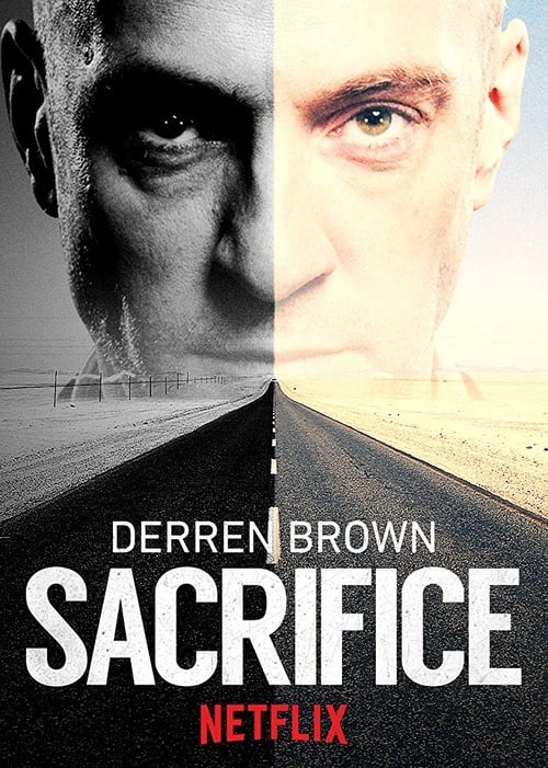Filme Derren Brown: Sacrifice Em Português