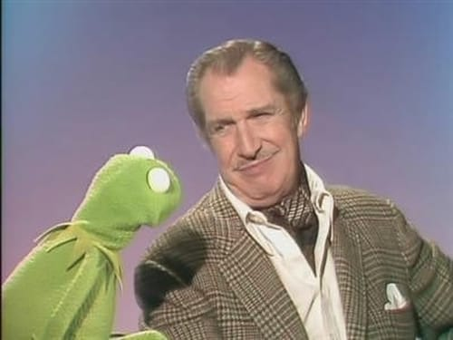 The Muppet Show 1977 Full Tv Series: Season 1 – Episode Vincent Price