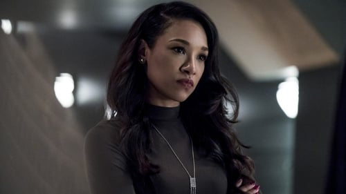 The Flash - Season 3 - Episode 9: The Present