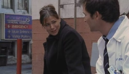 ER: Season 8 – Épisode Brothers and Sisters