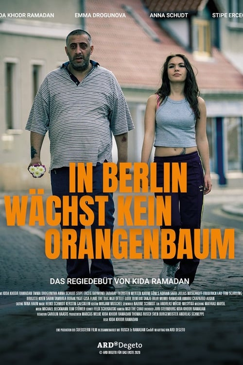 In Berlin wächst kein Orangenbaum