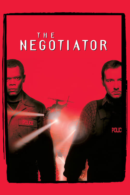 Streaming The Negotiator (1998) Best Quality Movie
