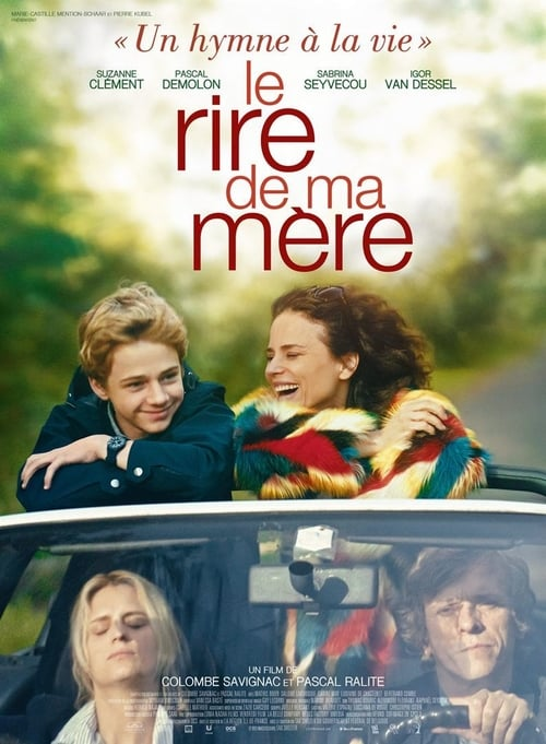Le Rire de ma mère Film en Streaming VOSTFR
