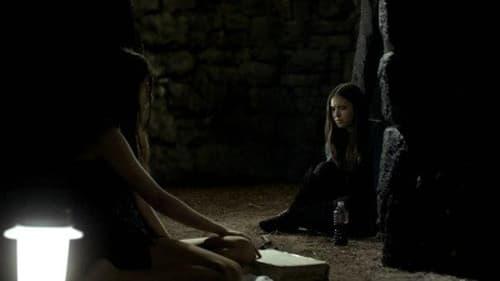 The Vampire Diaries - Season 2 - Episode 9: Katerina