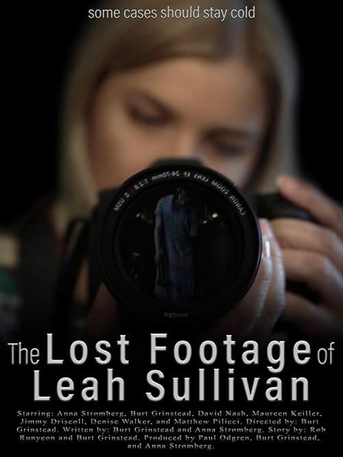Mira La Película The Lost Footage of Leah Sullivan Doblada Por Completo