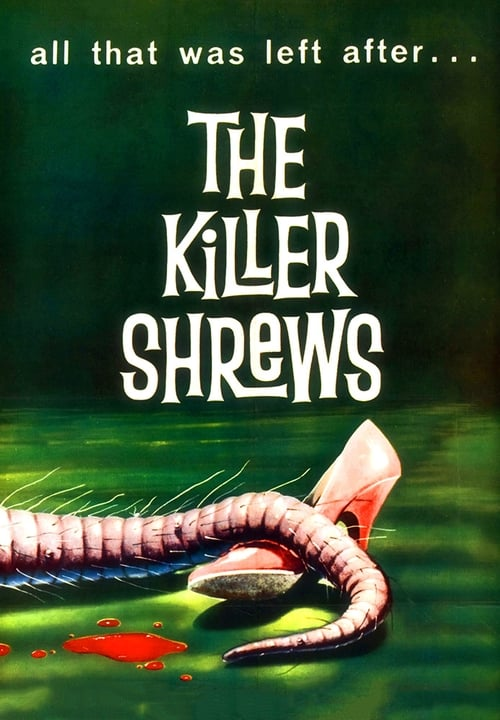 Streaming The Killer Shrews (1959) Movie Free Online