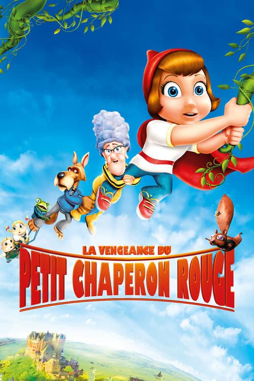 [VF] La Vengeance du Petit Chaperon Rouge (2011) streaming Amazon Prime Video