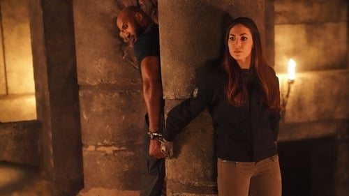 Marvel's Agents of S.H.I.E.L.D. - Season 6 - Episode 11: From the Ashes