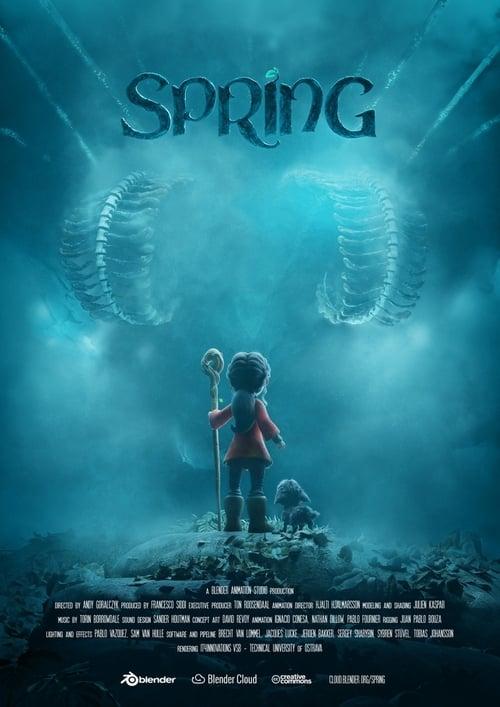 Spring (2019)