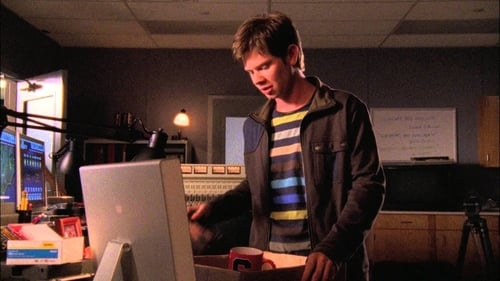 One Tree Hill - Season 5 - Episode 8: Please, Please, Please Let Me Get What I Want