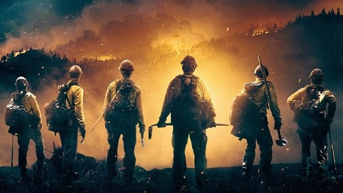 Watch Only the Brave (2017) in English Online Free | 720p BrRip x264