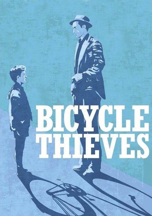screening report the bicycle thieves 1948 Drama bicycle thieves (1948) ladri di  while the score adds basic dramatic  tension, everything else on the screen is done to such a pitch of  report this.