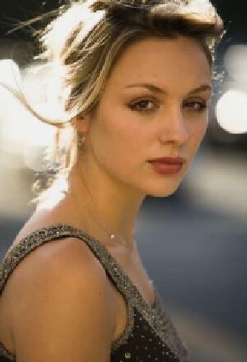 Jenna Harrison