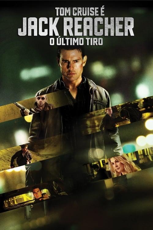Filme Jack Reacher: O Último Tiro Completo