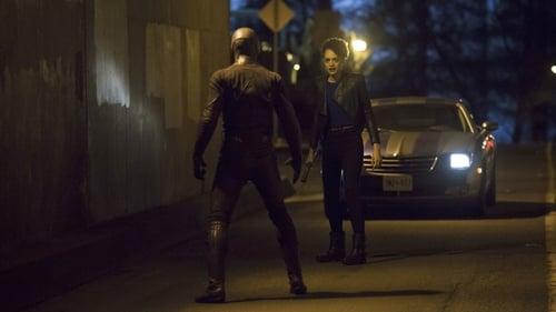 The Flash - Season 1 - Episode 12: Crazy for You