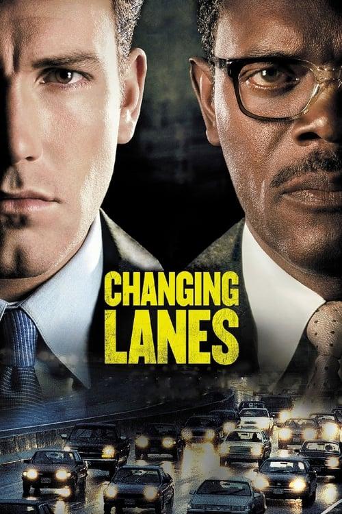 Changing Lanes film en streaming