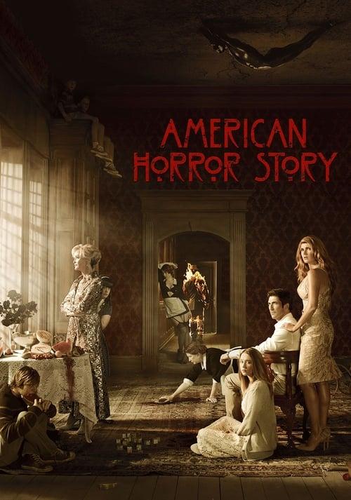 Descargar American Horror Story: Temporada 1