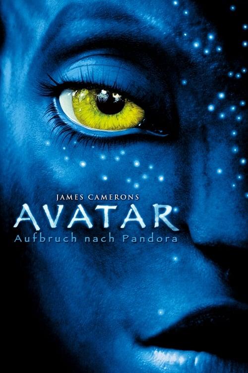 Avatar - Aufbruch nach Pandora - Action / 2009 / ab 12 Jahre