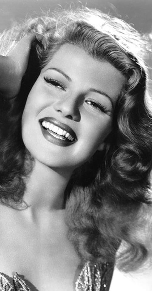 The Odyssey of Rita Hayworth