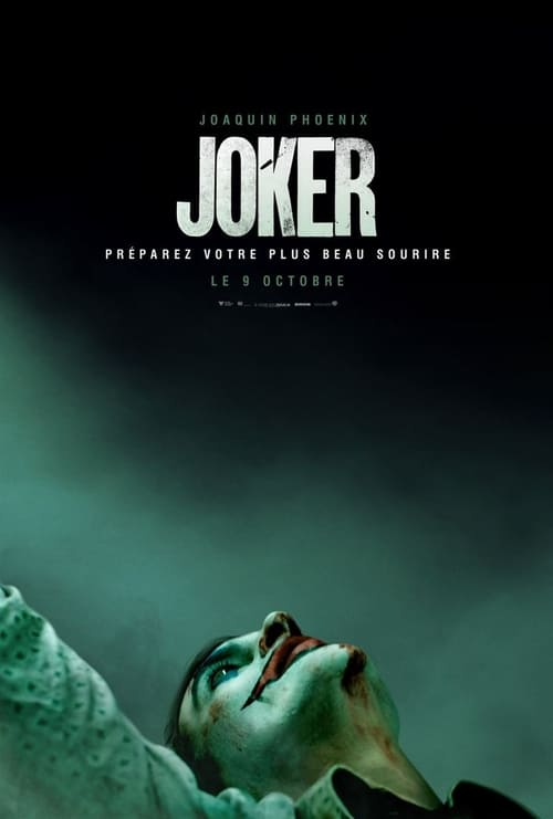 Regardez ஜ Joker 2019 Film en Streaming Gratuit