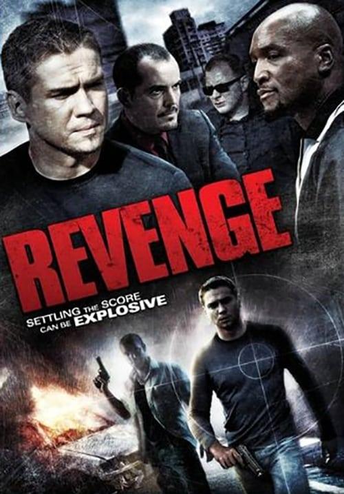 Revenge (2007)