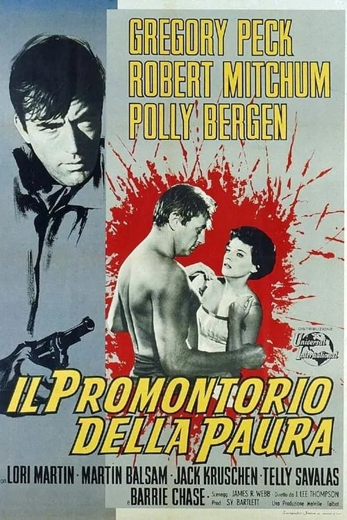 Il promontorio della paura (1962)
