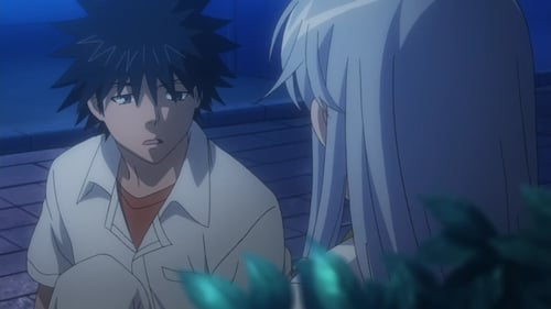 A Certain Magical Index 2008 720p Webdl: Season 1 – Episode (Innocentius) The Witch Hunting King