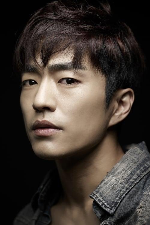 Kép: Jung Moon-sung színész profilképe