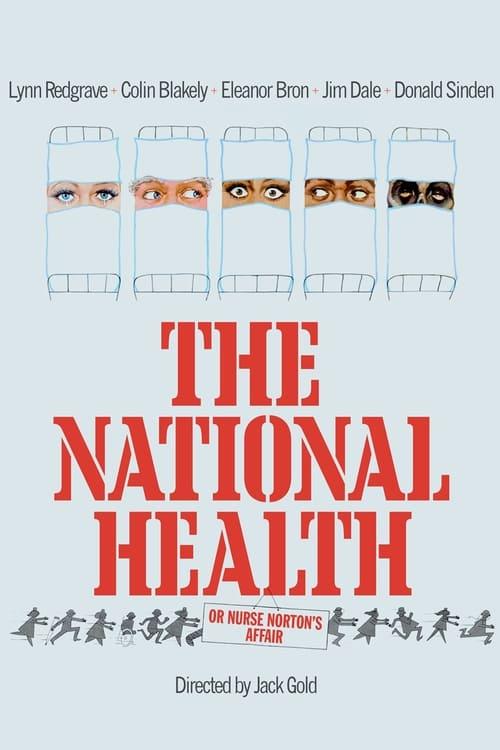 The National Health (1973)