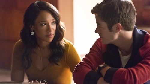 The Flash - Season 2 - Episode 3: Family of Rogues