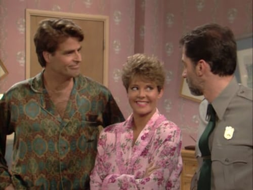 Married... with Children - Season 6 - Episode 17: The Egg and I