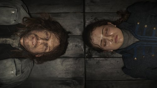 Assistir Heirs Of The Night S02E10 – 2×10 – Legendado